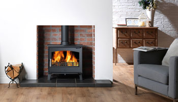 The Difference Between Wood Burning Stoves and Multi-fuel Stoves