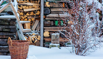 Can I Install A Wood Burner In My Log Cabin, Home Office Or Garden Building?