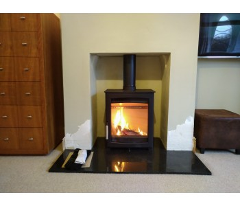 Hunter Stoves  Parkray Aspect 5 - wood burner