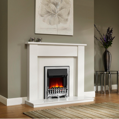 Simple Fire Surround