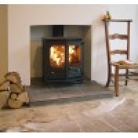 Charnwood Country 6 Woodburner Ex-display Model