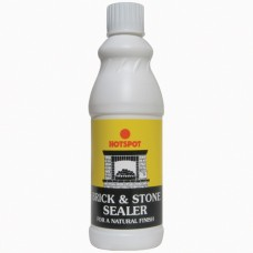 Brick & Stone Sealer (500ml)