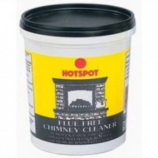 Flue Free Chimney Cleaner (750g)