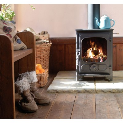 Charnwood Country 4 Woodburner