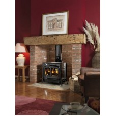 Vermont Castings Encore Two-in-One Woodburner