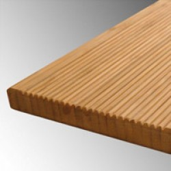 Bamboo Decking Boards