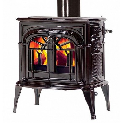 Vermont Castings Intrepid II Woodstove