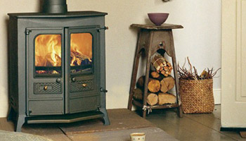 Boiler Stoves from £1,599