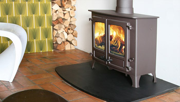 Charnwood Stoves from £726