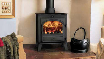 Double Sided Stoves from £1,338