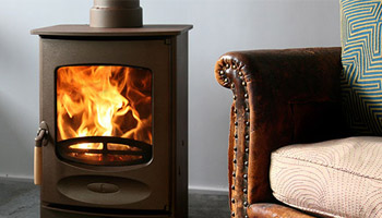 Woodburning Stoves from £649