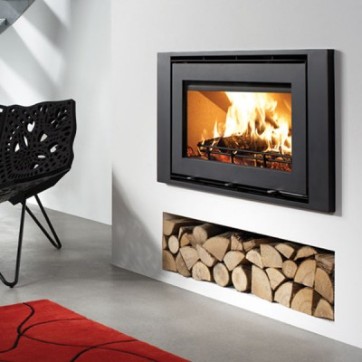 Westfire Uniq 32 Inset with Wide Frame (Ex-Display)