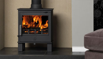 How Much Energy Is Your Open Fireplace Losing Annually?
