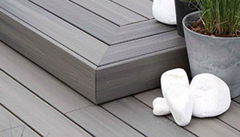 Live A Sustain Life With Bamboo Decking